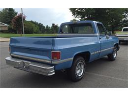 Picture of '86 Chevrolet Pickup located in Harpers Ferry West Virginia - ITML