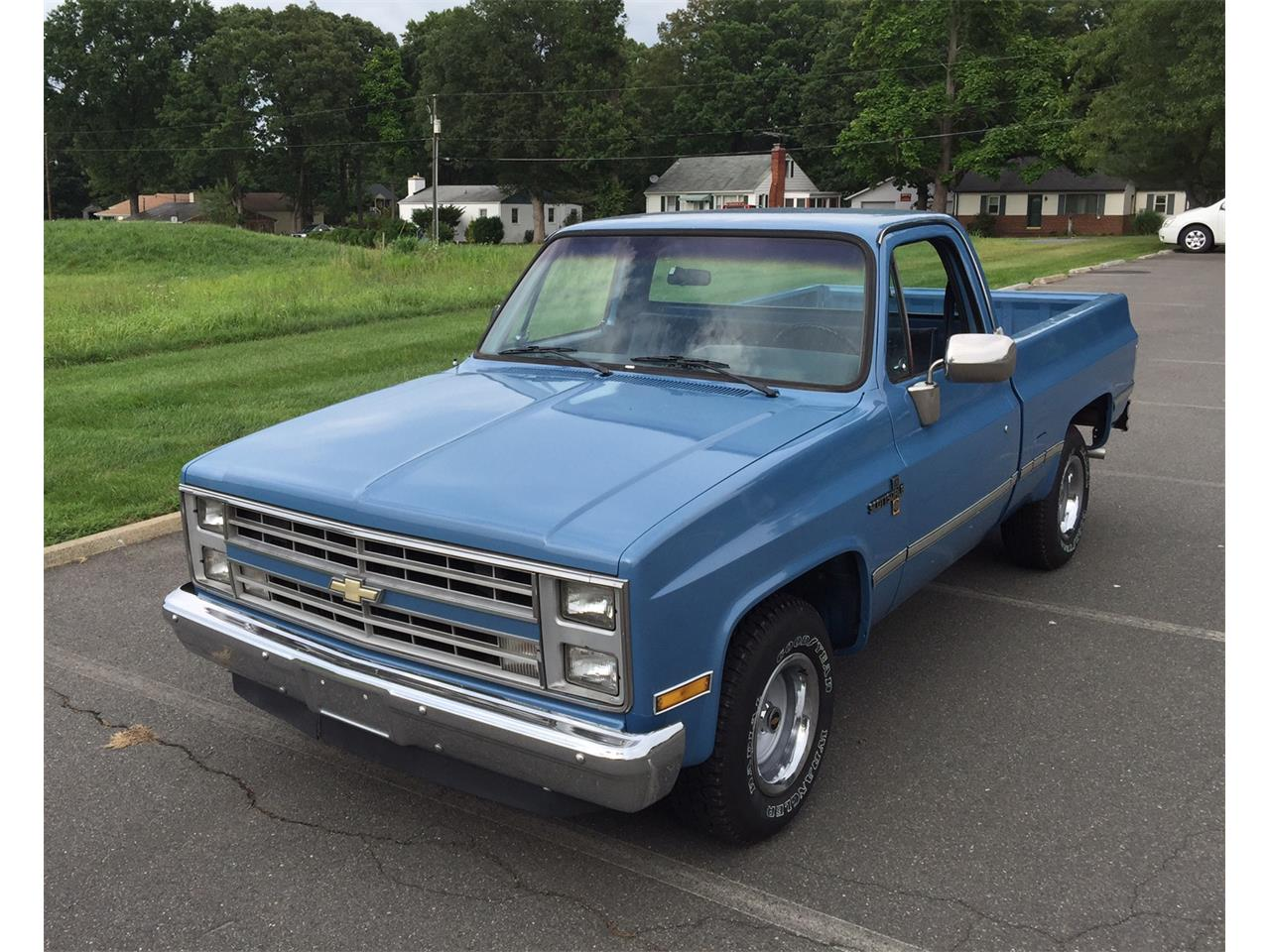 Large Picture of 1986 Pickup - $16,500.00 - ITML