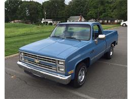 Picture of 1986 Chevrolet Pickup located in West Virginia - $16,500.00 - ITML