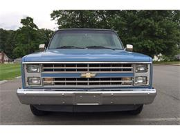 Picture of 1986 Chevrolet Pickup located in Harpers Ferry West Virginia - $16,500.00 Offered by Champion Pre-Owned Classics - ITML