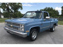 Picture of 1986 Chevrolet Pickup - $16,500.00 - ITML