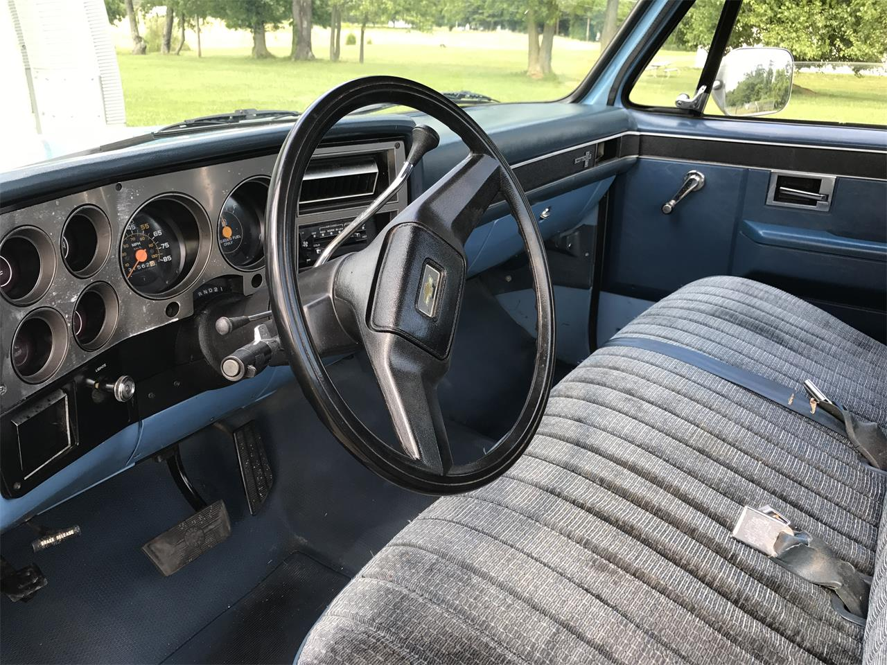 Large Picture of 1986 Chevrolet Pickup located in West Virginia - $16,500.00 Offered by Champion Pre-Owned Classics - ITML