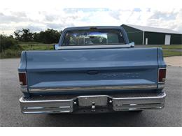 Picture of '86 Chevrolet Pickup located in Harpers Ferry West Virginia - $16,500.00 - ITML