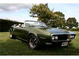 Picture of '68 Firebird - ITMN
