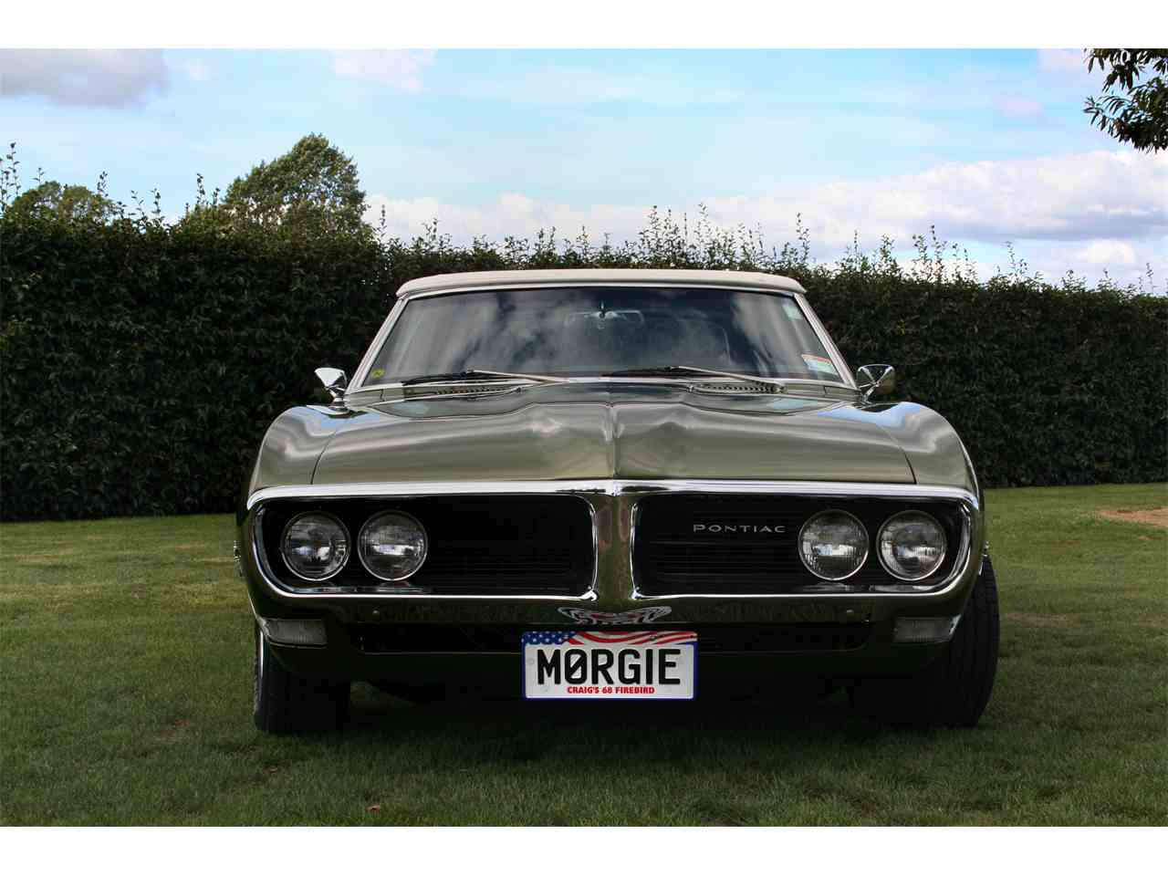 Large Picture of '68 Firebird - ITMN