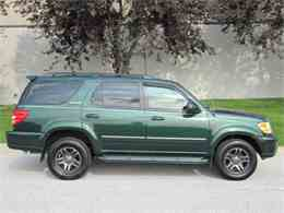 Picture of '03 Sequoia - ITMP