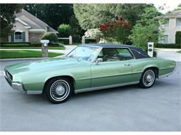 Picture of Classic 1967 Thunderbird located in Lakeland Florida - ITN1
