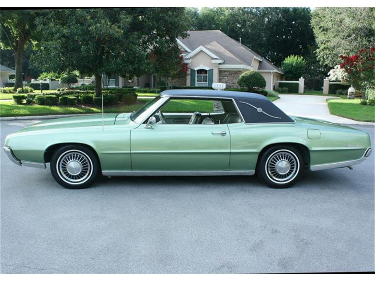 Large Picture of 1967 Thunderbird Offered by MJC Classic Cars - ITN1