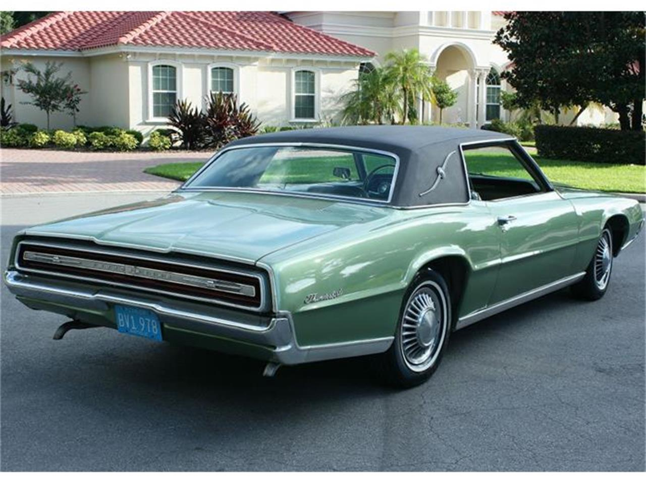 Large Picture of '67 Ford Thunderbird located in Florida - $18,500.00 - ITN1