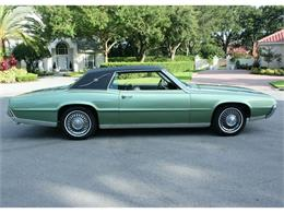 Picture of 1967 Thunderbird located in Florida Offered by MJC Classic Cars - ITN1