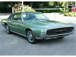 Picture of Classic 1967 Ford Thunderbird Offered by MJC Classic Cars - ITN1