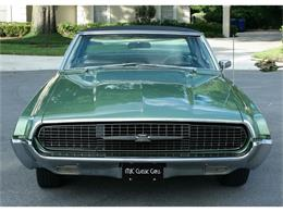 Picture of 1967 Thunderbird - $18,500.00 Offered by MJC Classic Cars - ITN1