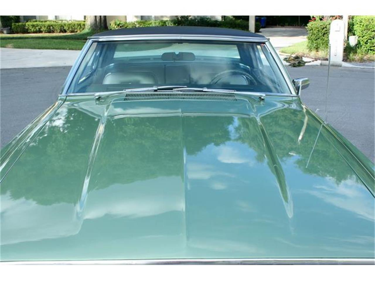 Large Picture of '67 Ford Thunderbird - $18,500.00 Offered by MJC Classic Cars - ITN1