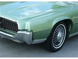 Picture of '67 Ford Thunderbird - $18,500.00 Offered by MJC Classic Cars - ITN1