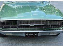 Picture of Classic '67 Thunderbird located in Florida Offered by MJC Classic Cars - ITN1