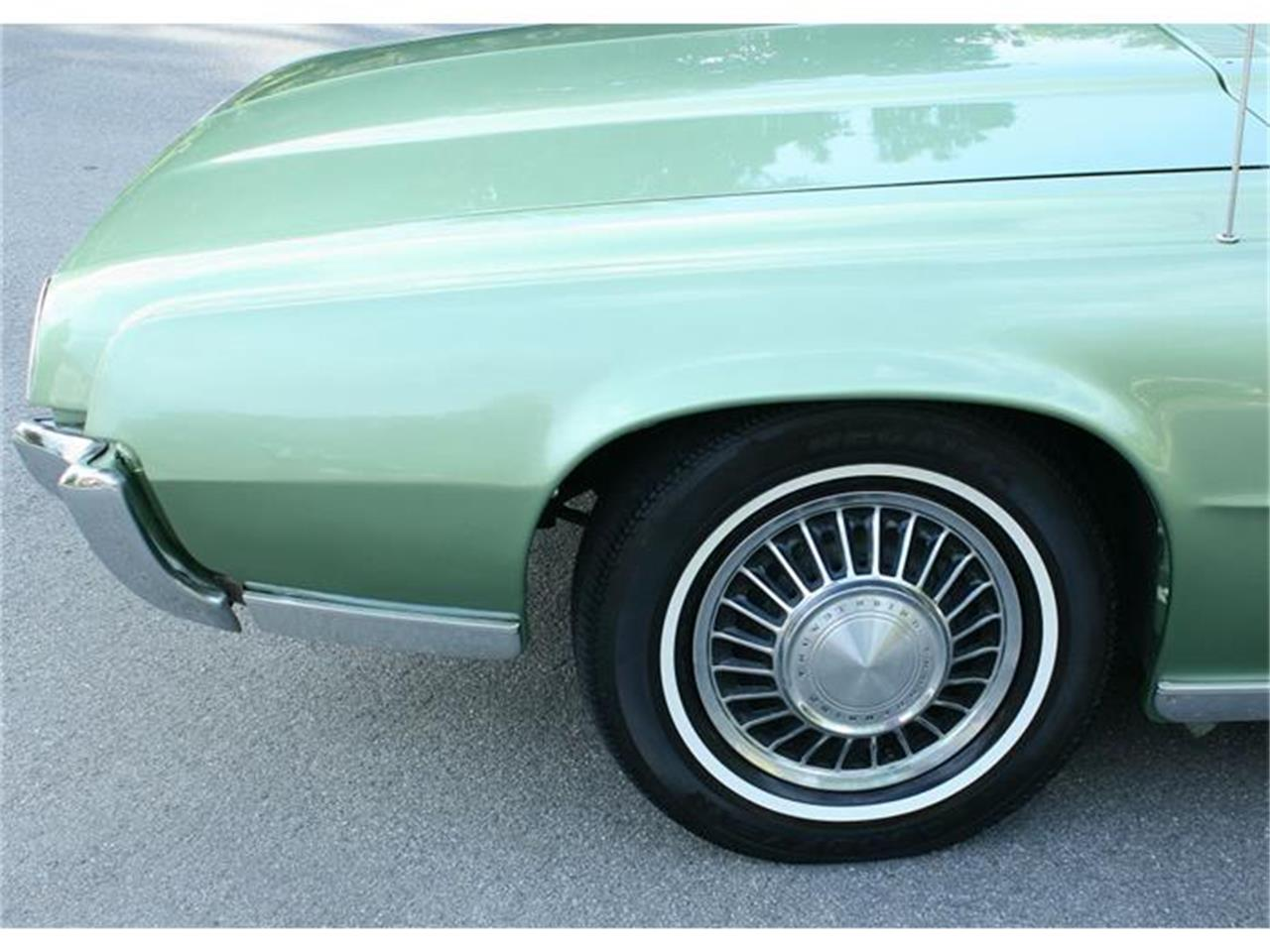 Large Picture of 1967 Thunderbird located in Florida - $18,500.00 Offered by MJC Classic Cars - ITN1