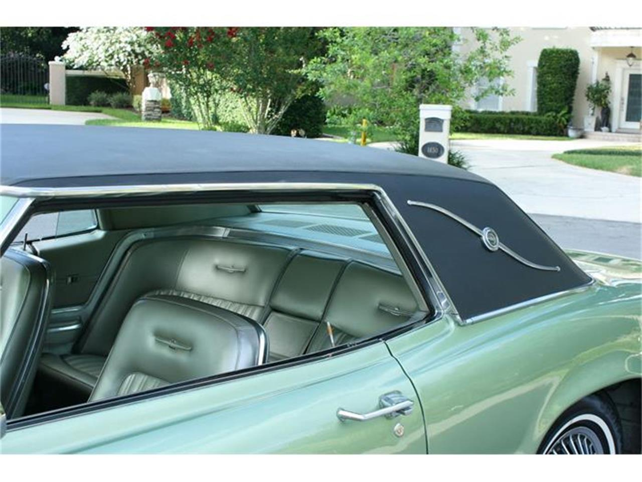 Large Picture of 1967 Ford Thunderbird located in Lakeland Florida - $18,500.00 Offered by MJC Classic Cars - ITN1