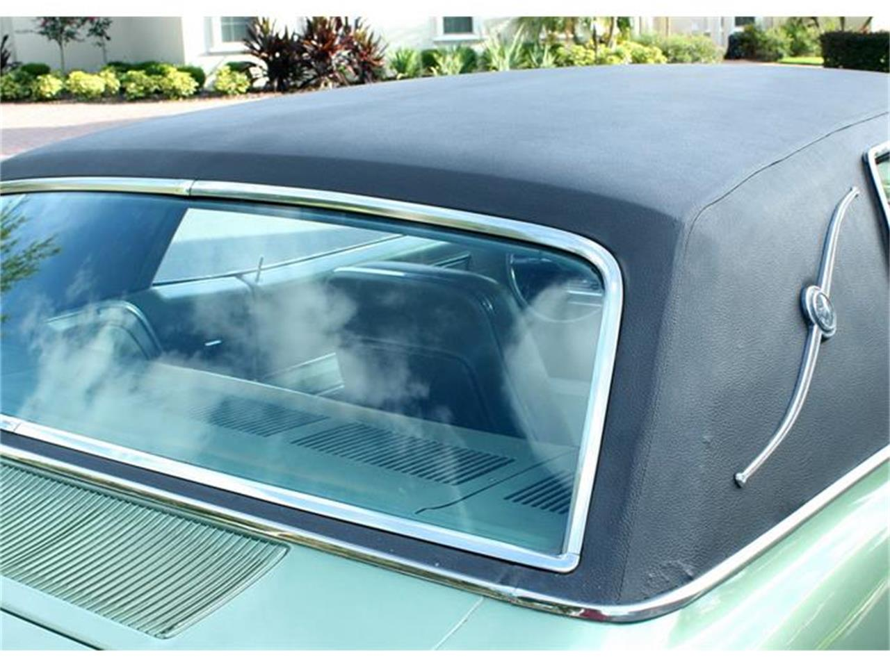 Large Picture of '67 Ford Thunderbird located in Lakeland Florida - $18,500.00 - ITN1