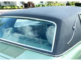 Picture of Classic 1967 Ford Thunderbird located in Florida - $18,500.00 Offered by MJC Classic Cars - ITN1