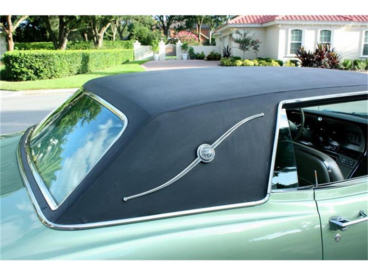 Large Picture of Classic '67 Ford Thunderbird - $18,500.00 Offered by MJC Classic Cars - ITN1