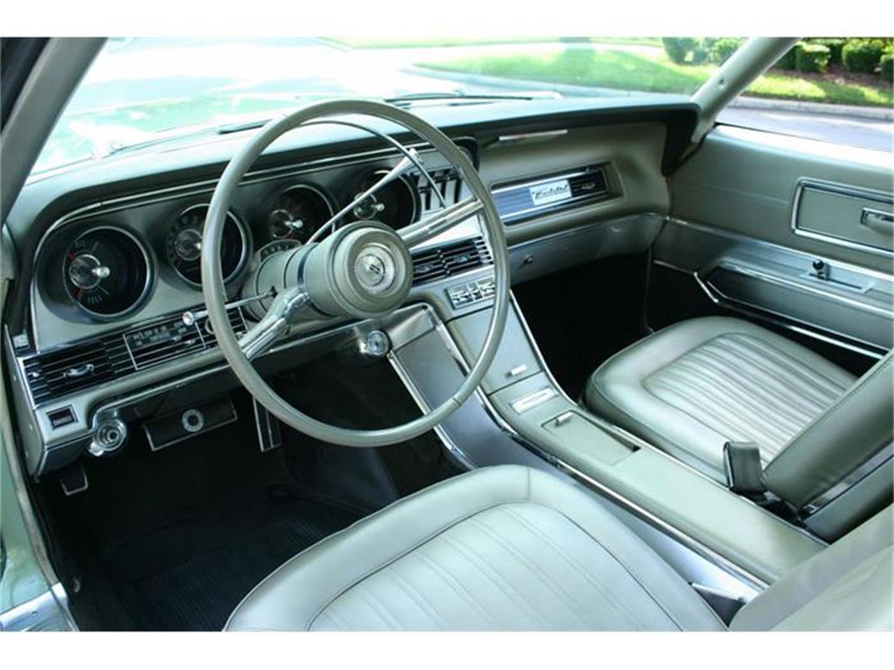 Large Picture of Classic 1967 Thunderbird - $18,500.00 - ITN1