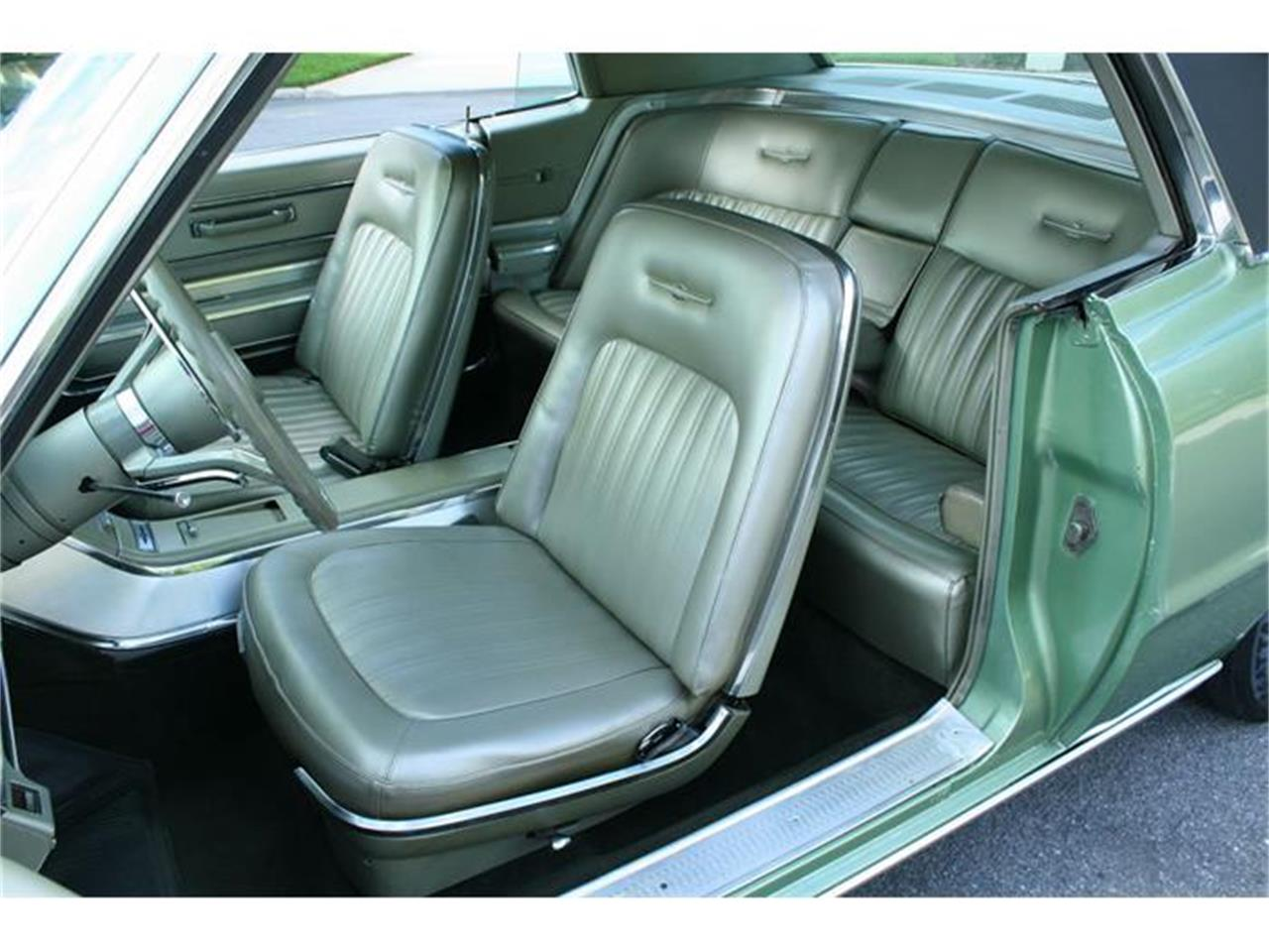 Large Picture of Classic 1967 Ford Thunderbird - $18,500.00 - ITN1