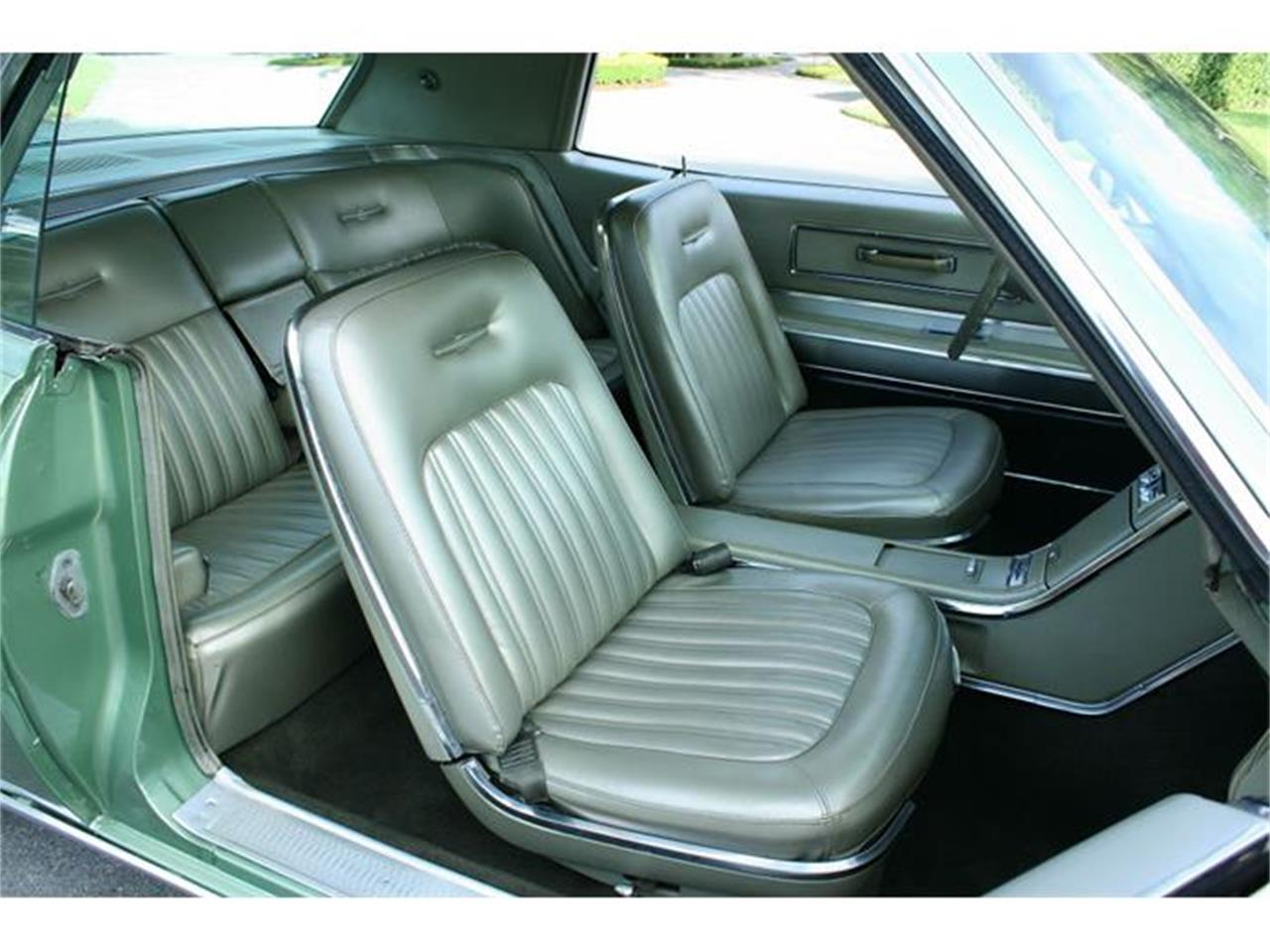 Large Picture of Classic '67 Ford Thunderbird - $18,500.00 - ITN1