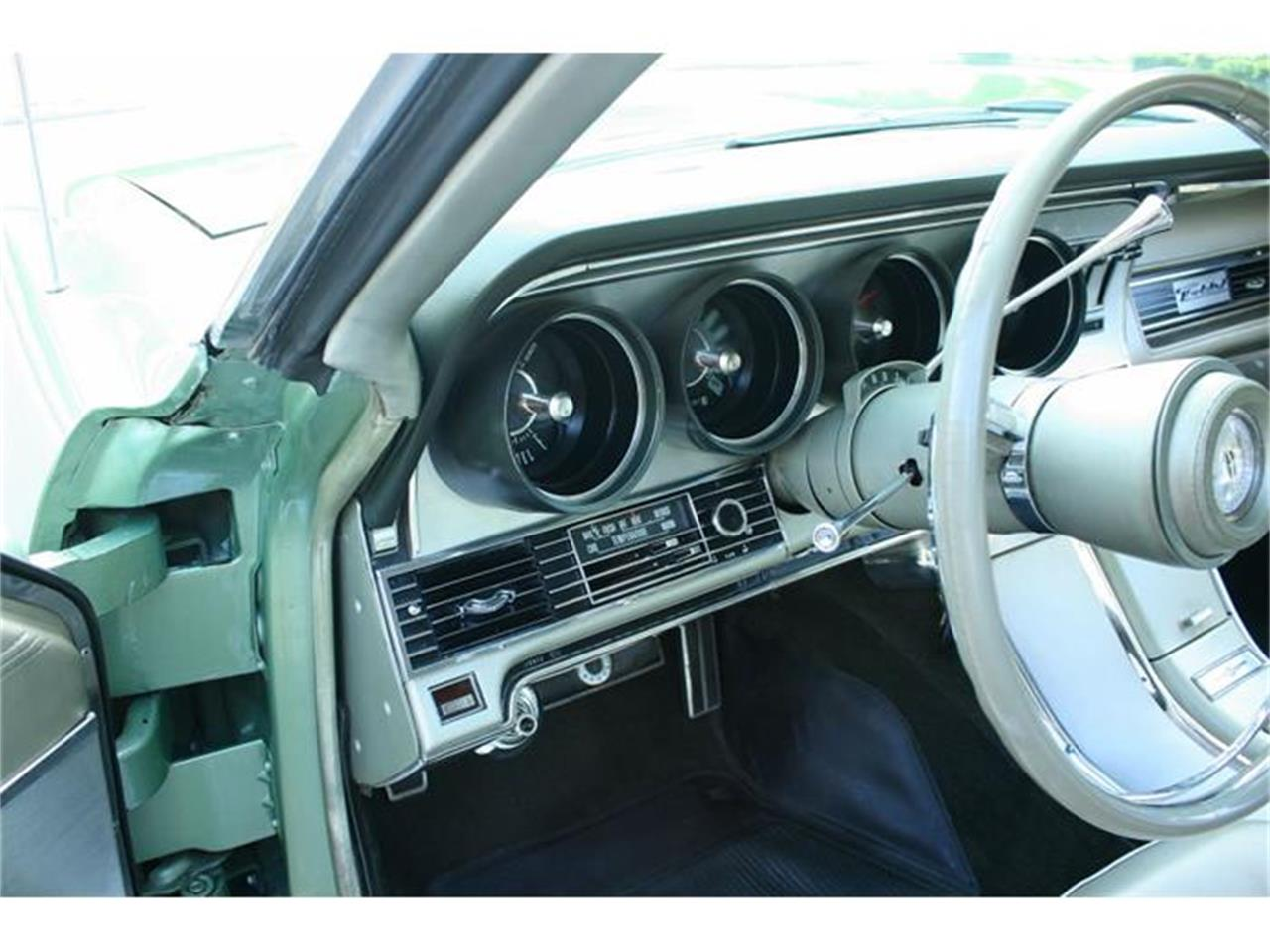 Large Picture of 1967 Ford Thunderbird - $18,500.00 Offered by MJC Classic Cars - ITN1