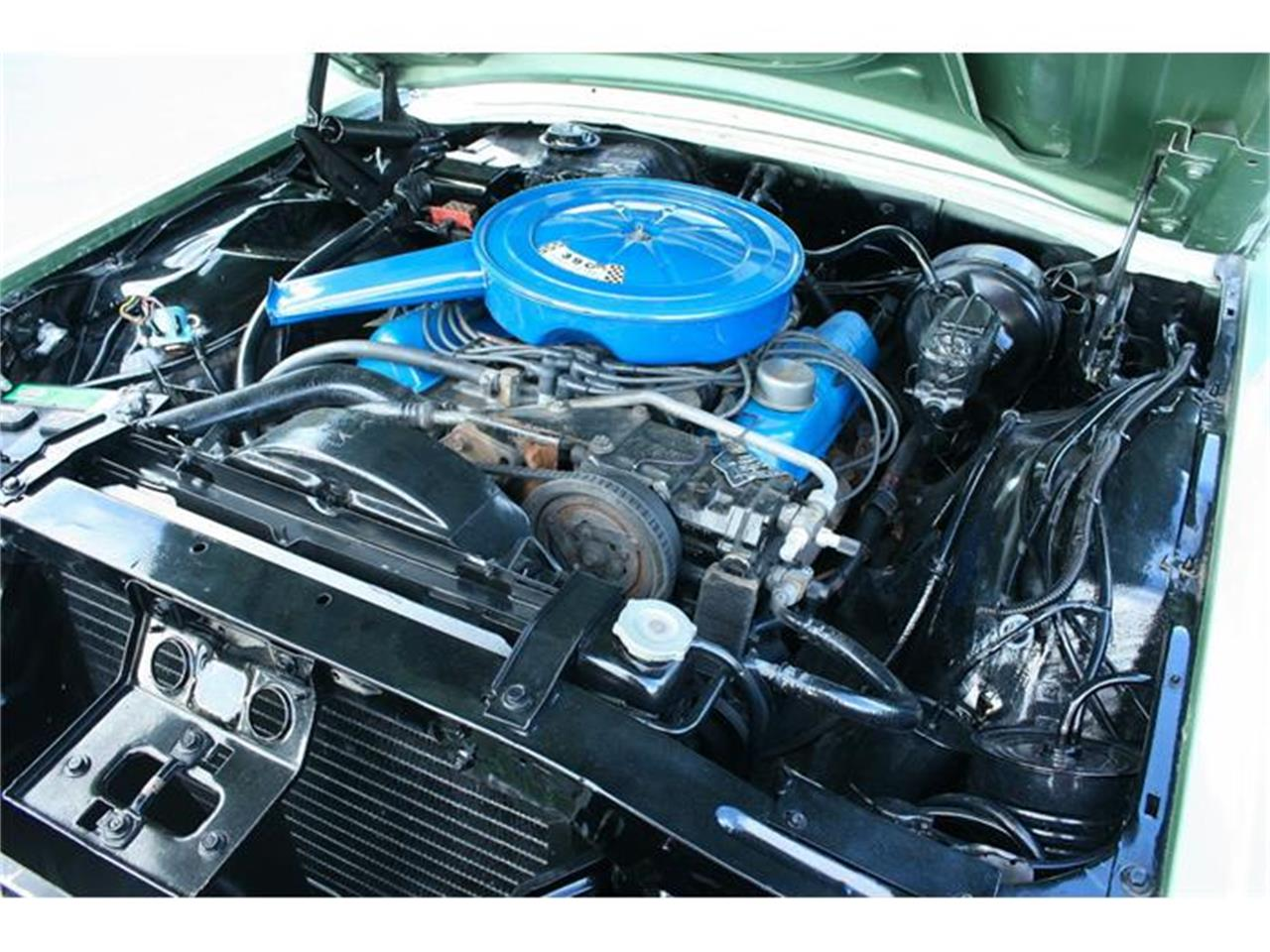 Large Picture of Classic '67 Ford Thunderbird located in Florida Offered by MJC Classic Cars - ITN1