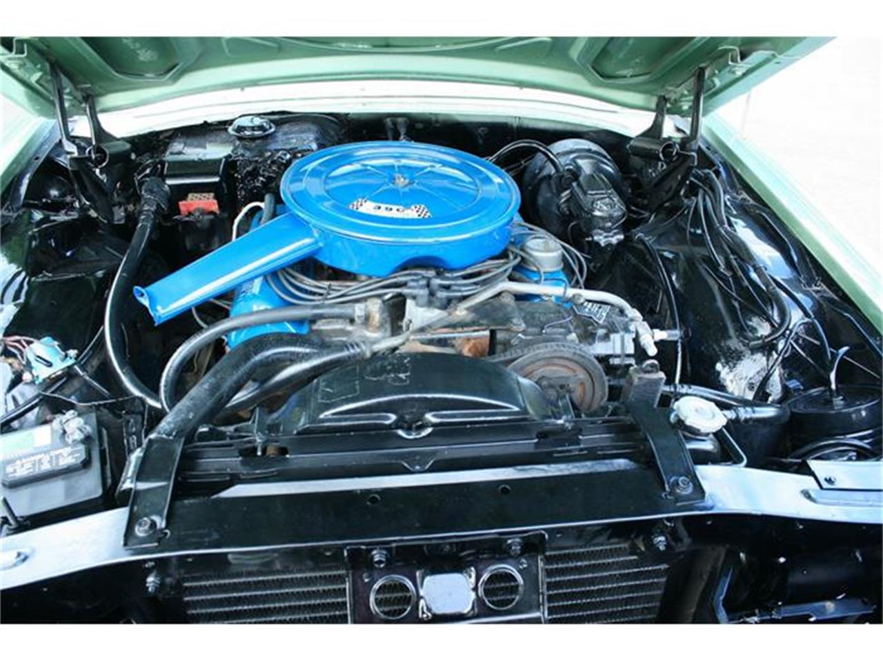 Large Picture of 1967 Ford Thunderbird located in Lakeland Florida - $18,500.00 - ITN1