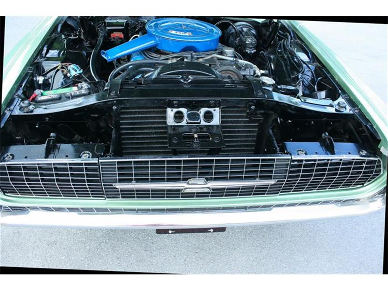 Large Picture of 1967 Thunderbird - $18,500.00 - ITN1