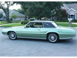 Picture of Classic 1967 Thunderbird - $18,500.00 - ITN1