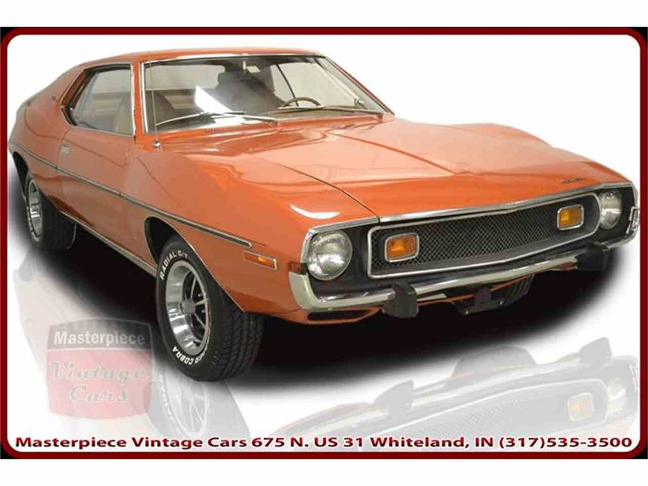 Large Picture of '74 Javelin - INXN