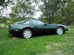 Picture of '84 Corvette - INXO