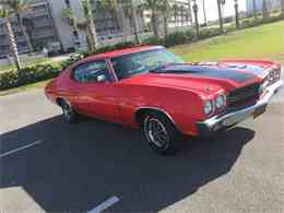Picture of '70 Chevelle SS - INXT