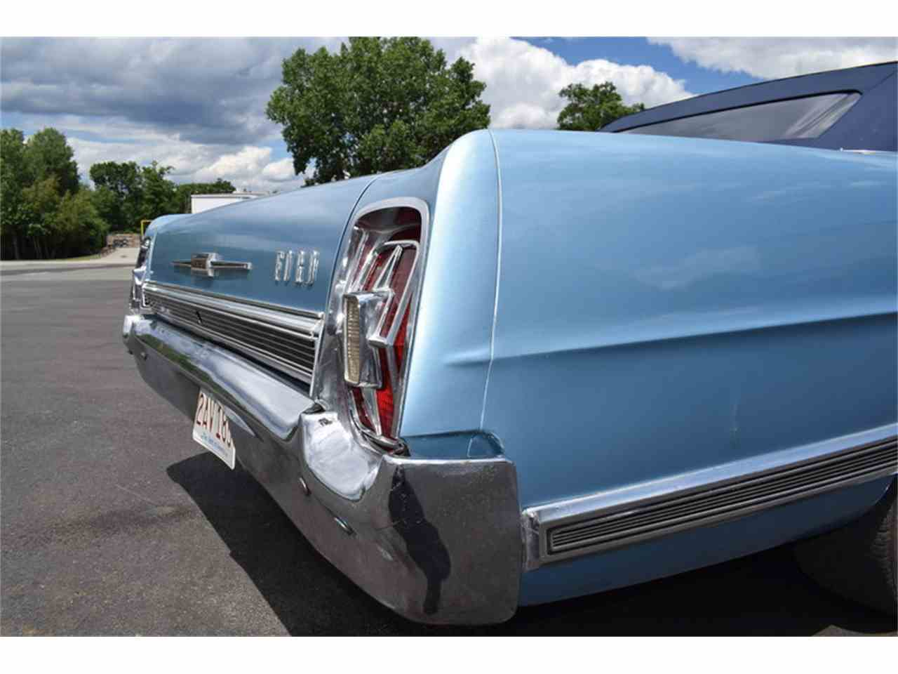 Large Picture of '67 Galaxie - ITR8