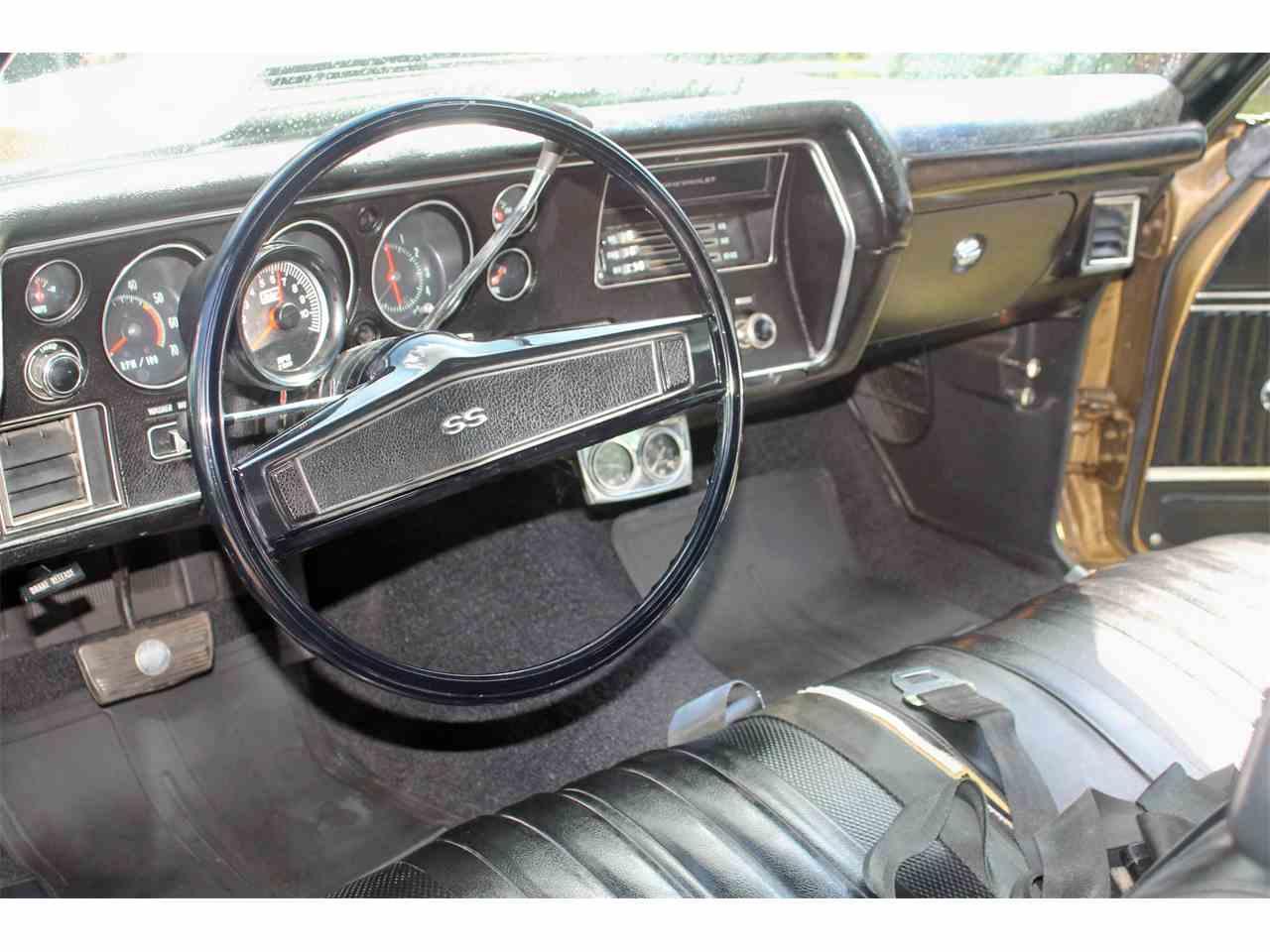 Large Picture of '70 Chevelle Malibu - ITXM