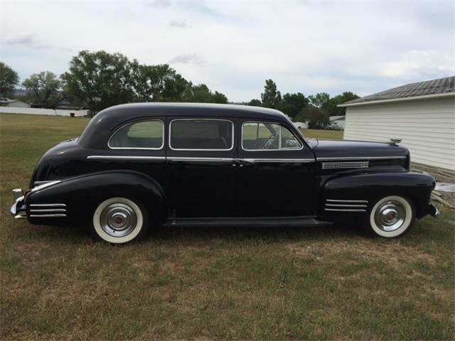 Picture of '41 Limousine Offered by a Private Seller - INYM