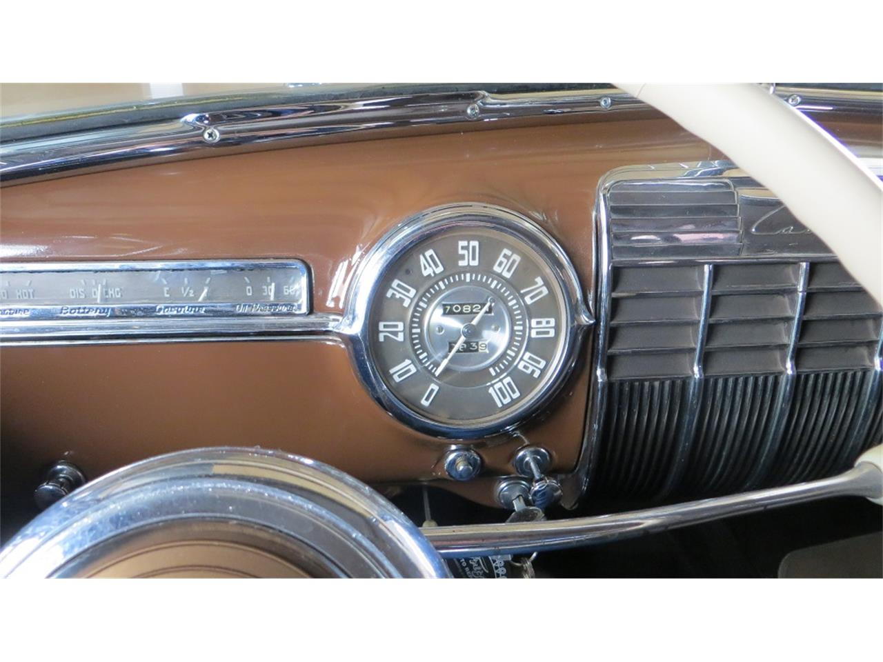 Large Picture of '41 Limousine - INYM