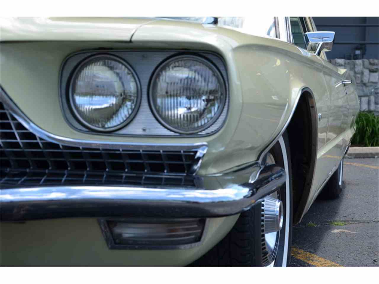 Large Picture of '66 Thunderbird - ITZ8