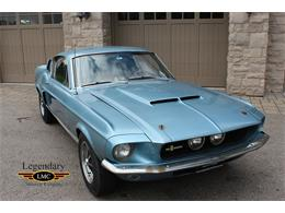 Picture of Classic 1967 GT500 Offered by Legendary Motorcar Company - ITZU
