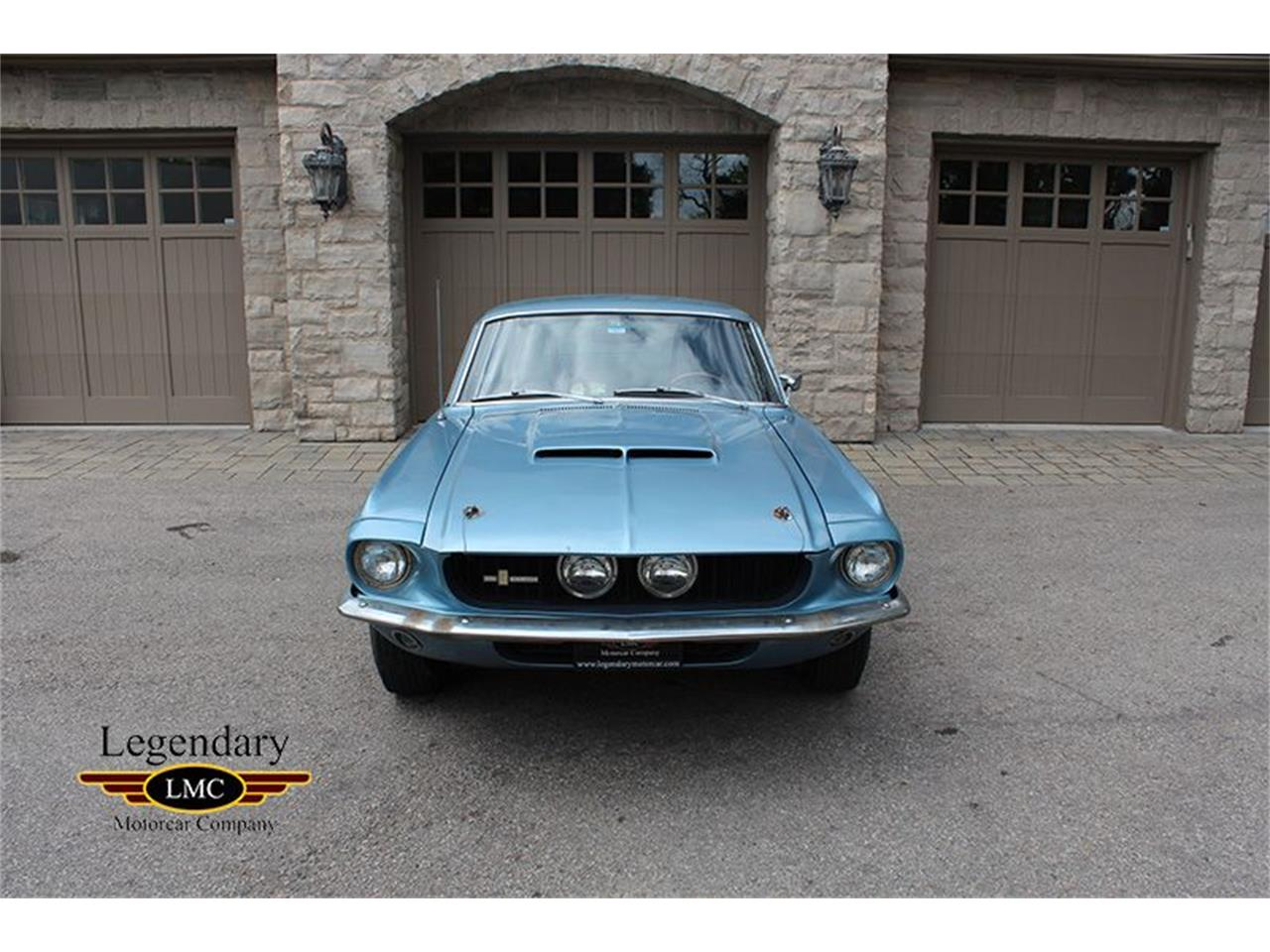 Large Picture of '67 Shelby GT500 located in Ontario - $195,000.00 - ITZU