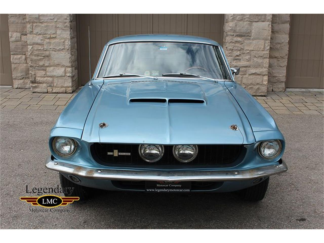Large Picture of Classic '67 GT500 located in Halton Hills Ontario - $195,000.00 - ITZU