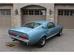 Picture of Classic '67 Shelby GT500 located in Ontario Offered by Legendary Motorcar Company - ITZU