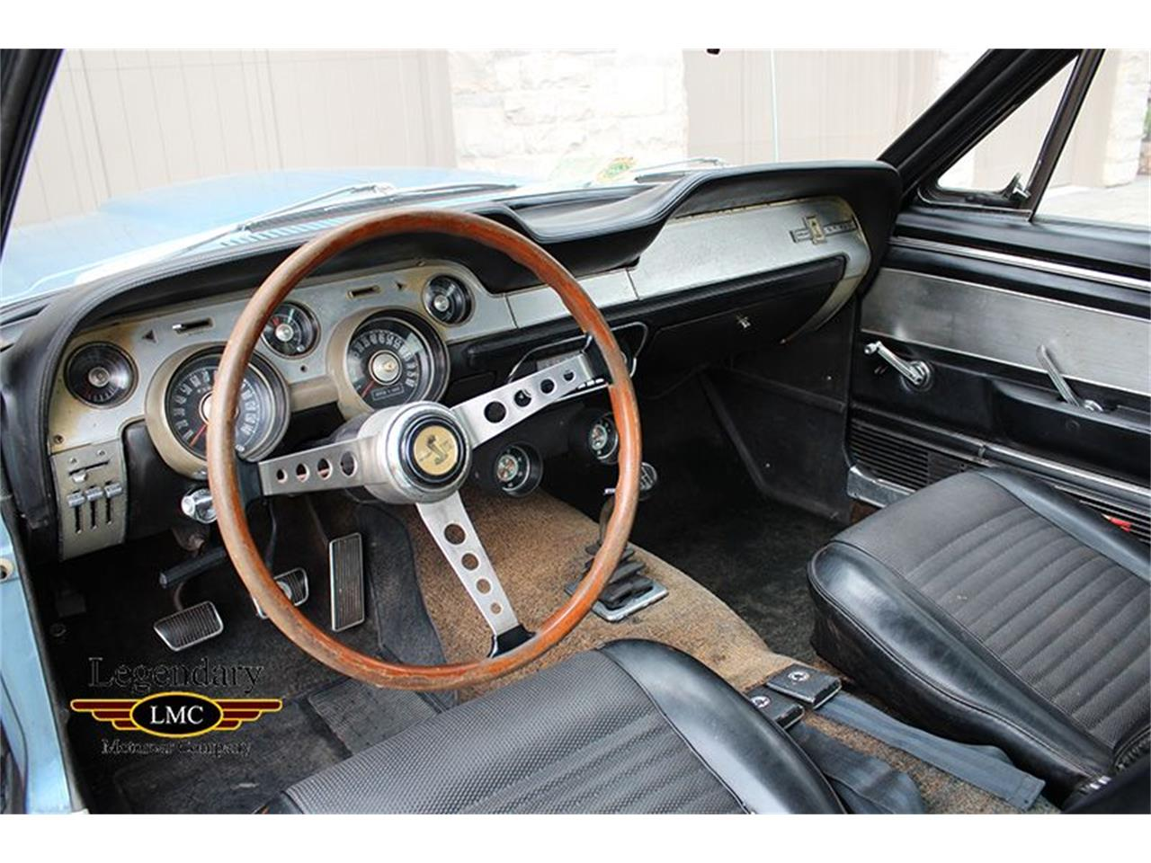 Large Picture of Classic '67 Shelby GT500 - $195,000.00 - ITZU