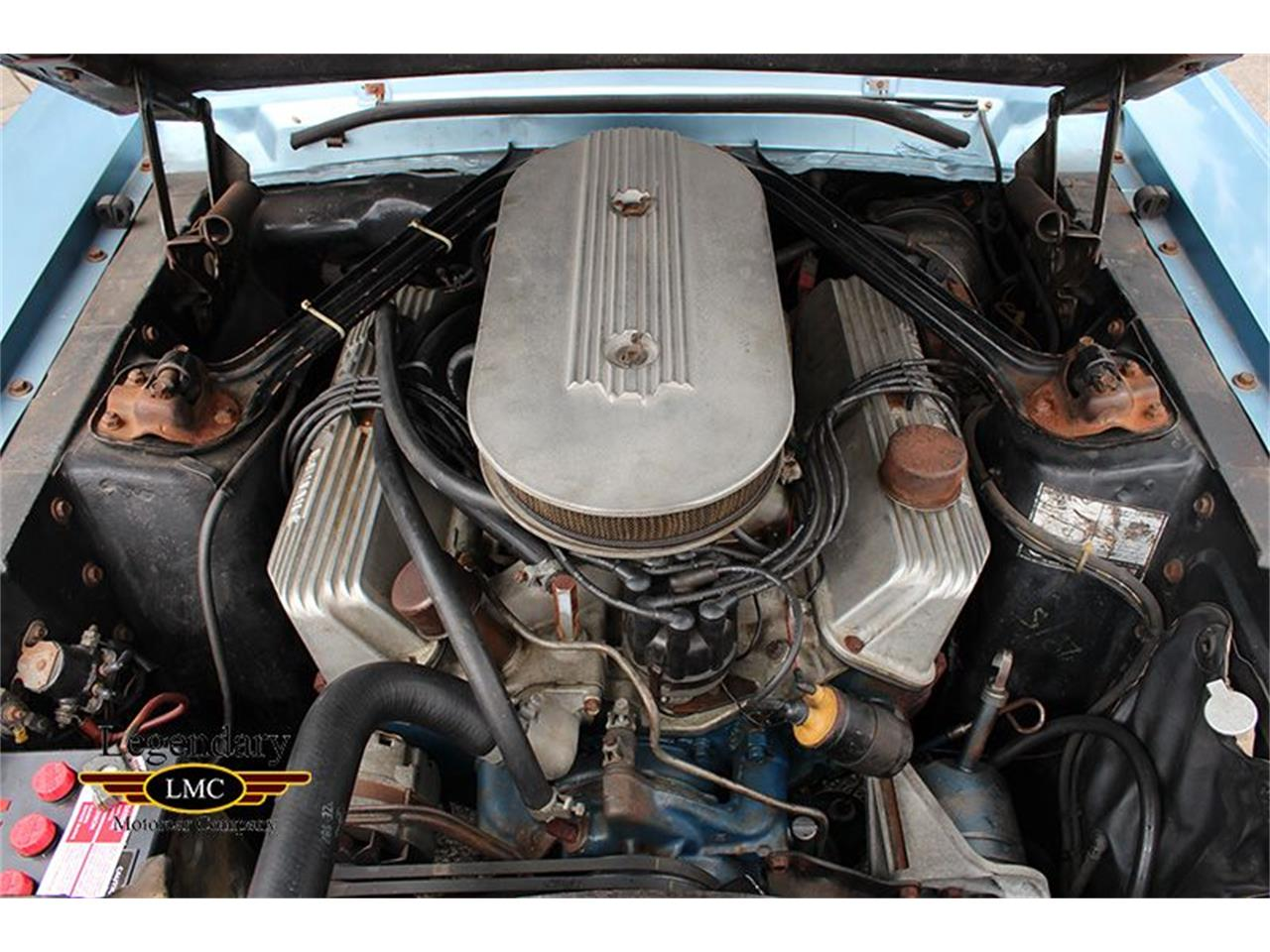 Large Picture of Classic 1967 Shelby GT500 - ITZU