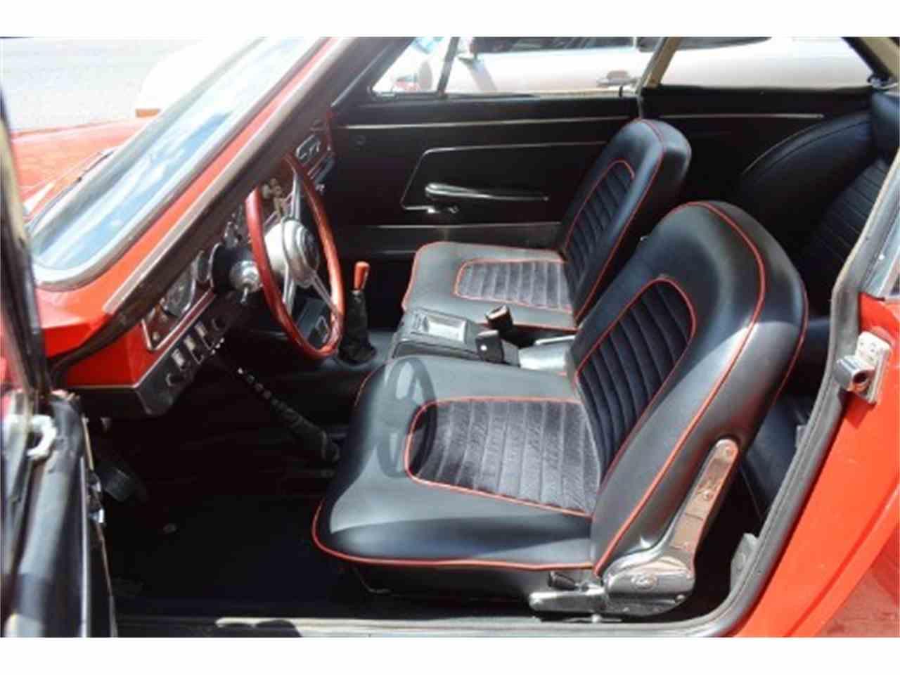 Large Picture of '63 Sebring - IU0K
