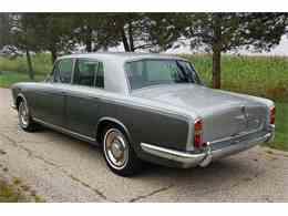 Picture of '67 Silver Shadow - INYW