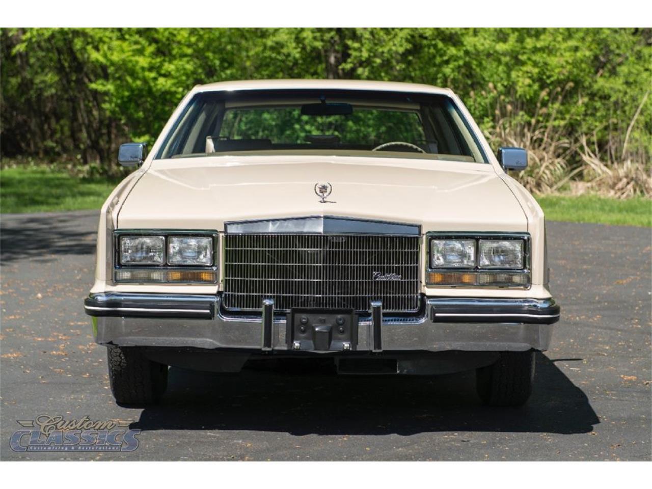 Large Picture of '85 Eldorado - INYY