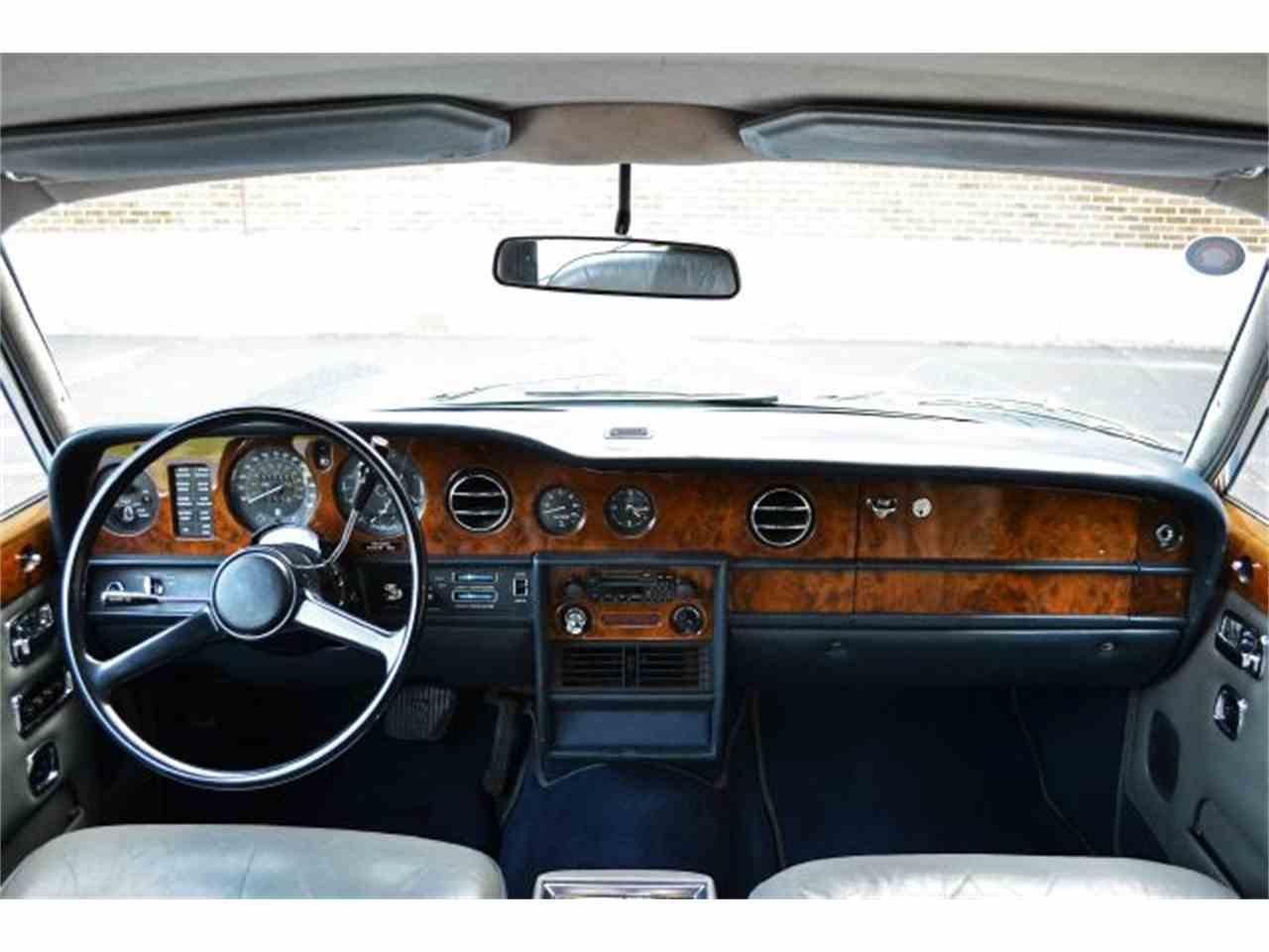 Large Picture of '79 Silver Shadow - INZ3